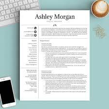 modern resumes templates resume template modern 141 best professional resume jobsxs