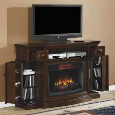 fireplaces awesome tv stand with fireplace lowes elec fireplaces