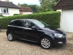 volkswagen polo 2016 black vw polo 1 2 moda 70 ps 5 speed manual gs vehicle servcies