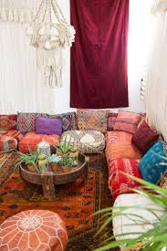 Moroccan Living Room Set by Best 25 Moroccan Curtains Ideas On Pinterest Moroccan Style