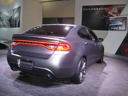 dodge dart rallye 2013 chrysler 2013 dodge dart rallye rear todd bianco s