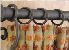 Wrought Iron Curtain Rings Index Of Tms Wrought Iron