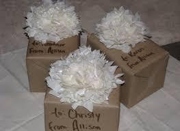 Wedding Gift Experiences Wedding Unique Bridal Shower Themes Comfortable Wedding Shower