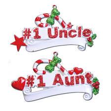 family general ornaments polarx ornaments