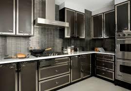 sleek kitchen cabinets bar cabinet