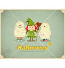 Halloween Desktop Wallpaper Cute Monster And Ghost By Sl Designs by Open Mouth Double Tooth Crafts Pinterest Wallpapers