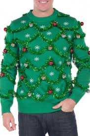 christmas tree sweater with lights funny christmas sweaters tipsy elves