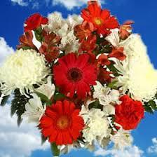 White Floral Arrangements Centerpieces by Wedding Floral Arrangements Red And White Flower Centerpieces