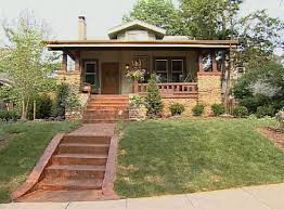 Craftsman Style Bungalow 36 Best Bungalows Images On Pinterest Craftsman Bungalows