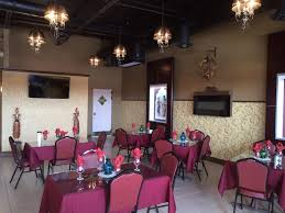 Indian Dining Chairs Restaurant Furniture Canada Helps Tandoori Lounge To A Successful