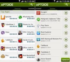 aptoide apk iphone aptoide