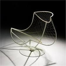 String Chair Luciano Grassi Sergio Conti And Marisa Folani String Chair