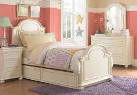 Trundle Bedroom Set Twin Arched Panel Bed With Trundle Unit By Legacy Classic Kids