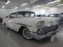 chevrolet impala classic cars in ohio for sale used cars on