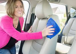 Cloth Car Seat Cleaner Allcaca Car Duster And Microfiber Cleaning Cloth 3 Pack U2013 Make