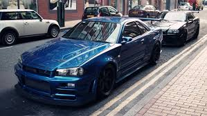 cars nissan skyline nissan skyline r34 wallpapers 4usky com