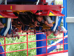 Great America Six Flags Rides File Superman Ultimate Flight At Six Flags Great America 5 Jpg