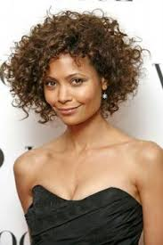 how to bring out curls in short black hair black women s short haircuts best naturally curly hairstyle for