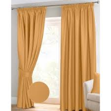 Blackout Yellow Curtains Mustard Yellow Herringbone Chevron Blackout Curtains Pair Pencil