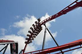 Six Flags In Illinois Tickets Six Flags Great America Photos Videos Reviews Information