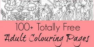 free printable coloring pages adults southern savers