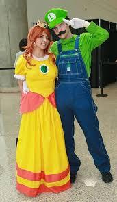 Halloween Costumes Luigi 135 Costumes Images Halloween Ideas Beetle