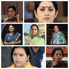 Modi Cabinet List Seven Women In Narendra Modi Cabinet Latest News U0026 Updates At