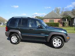 liberty jeep 2004 jeep liberty for sale in baton rouge la 70816