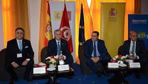 chambre de commerce espagnole en création de la chambre tuniso espagnole de commerce et d industrie