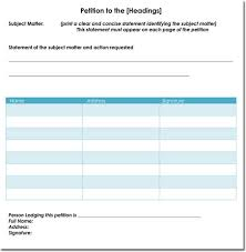 10 appeal letter templates u2013 free sample example format