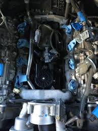 2006 lexus lx470 vsc light secondary air injection pump replacement endemic issue across