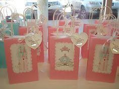 princess candy bags fashion birthday party ideas pink princess party pink princess