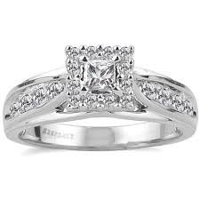 sterling silver engagement rings walmart walmart sterling silver wedding rings wedding corners