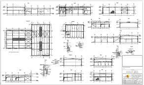 bureau d ude structure m allique construction métallique lg metal