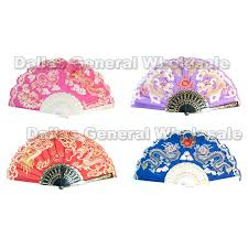 wholesale fans asian folding fans wholesale