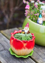 diy planter fairy garden i heart nap time
