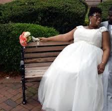david u0027s bridal tulle plus size wedding dress with lace cap sleeve