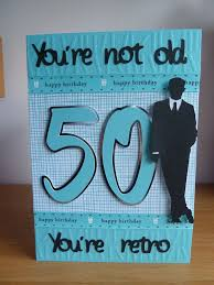 50th Birthday Cards For You Are 50th Birthday Cards For Him My Hero Words Impressive Hand