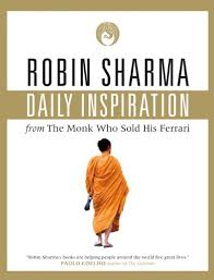 the monk who sold his mp3 daily inspiration from the monk who sold his kindle