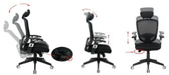 Best Chair For Back Pain Office Chair For Neck Pain Find Best Neck Support Chairs