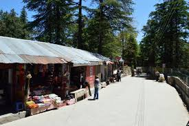 Banglow by File Chini Banglow Area Kufri Chail Kandaghat Road Kufri 2014