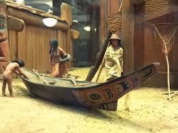indigenous boats nootka haida kwakiutl dwellings and canoes