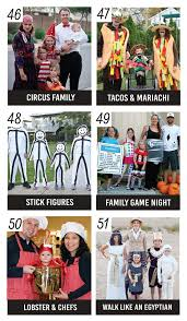 Mariachi Halloween Costumes 101 Awesome Family Halloween Costume Ideas Dating Divas