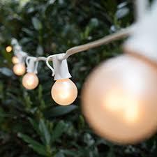patio string lights and bulbs