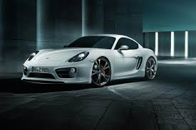join the dark side with the 2016 porsche cayman black edition