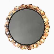 Mid Century Modern Wall Mirror Mid Century Mirrors Online Shop Shop Mid Century Mirrors At Pamono