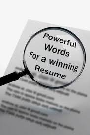 Good Action Verbs For Resumes 30 Strong Action Verbs For Resume Writing Work Smarter For The