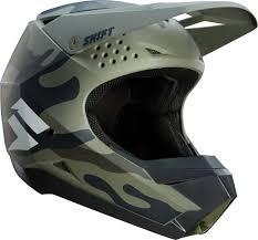 shift motocross helmets 149 95 shift racing whit3 white label camo mx helmet 1051610