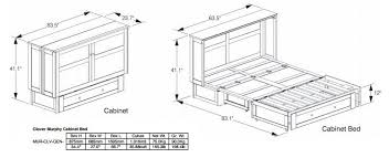 full size murphy bed cabinet murphy bed cabinet specifications smartspaces com