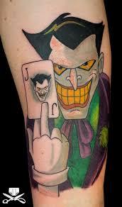 tattoo pictures joker joker tattoo 90s joker 90s joker tattoo hautedraws